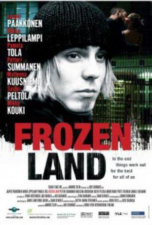 Fruset land poster