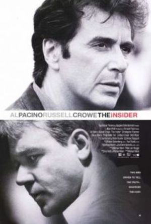 Insider poster