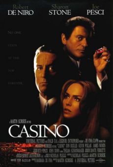 Casino Folm