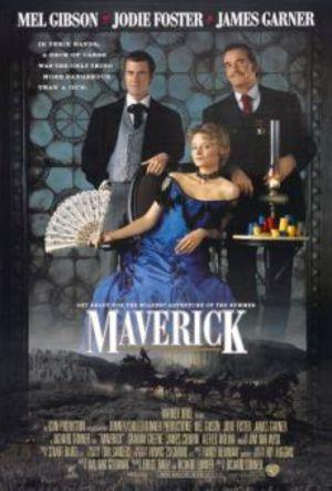 Maverick poster