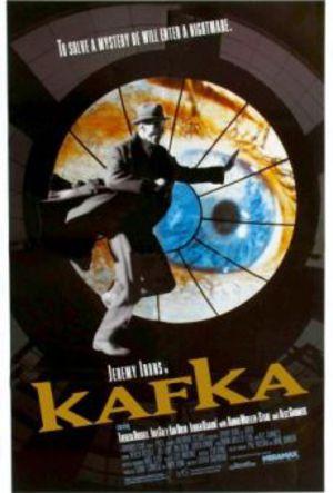 Kafka poster