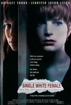 ensam ung kvinna söker trailer)