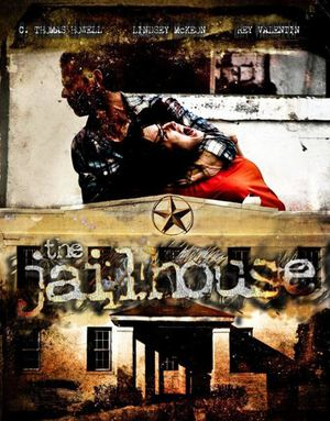 The Jailhouse poster