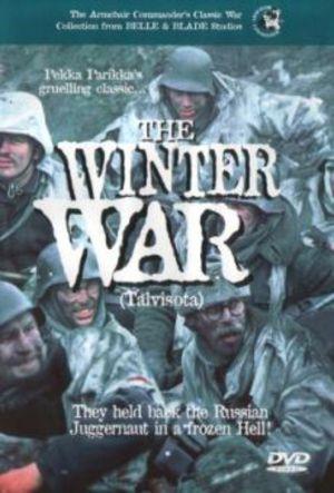 Vinterkriget poster