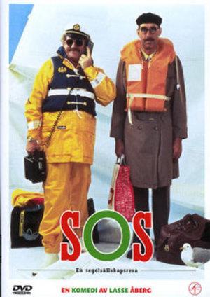 SOS - En segelsällskapsresa poster