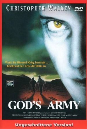 God's Army poster