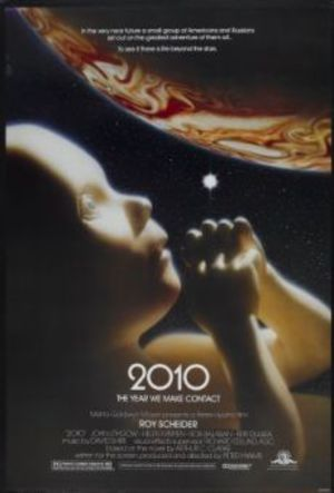 2010 poster