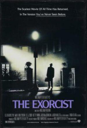 Exorcisten poster