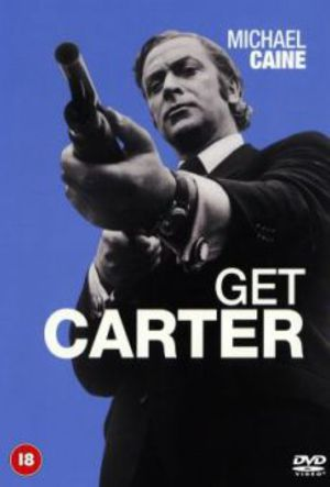 Ta fast Carter poster