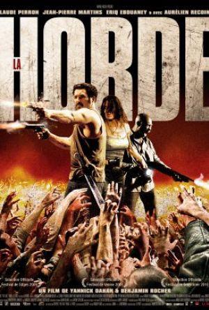La Horde poster