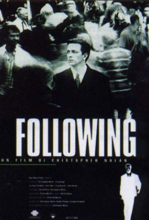 Following poster
