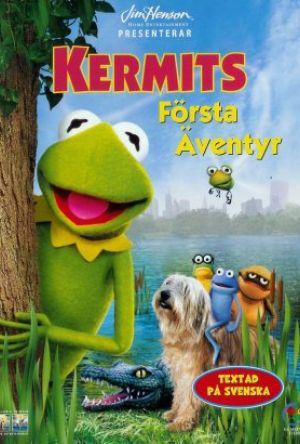 Kermit's Swamp Years poster