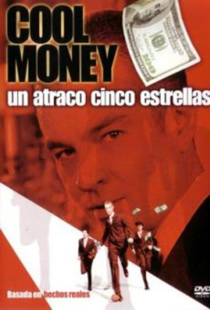 Cool Money poster