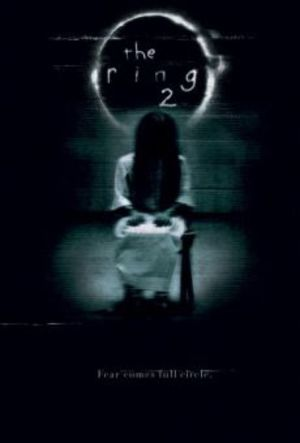 The Ring 2 poster