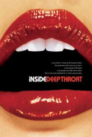 Inside Deep Throat poster