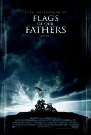 Flags of Our Fathers poster