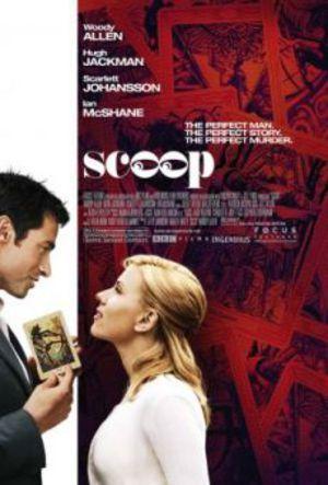 Scoop poster