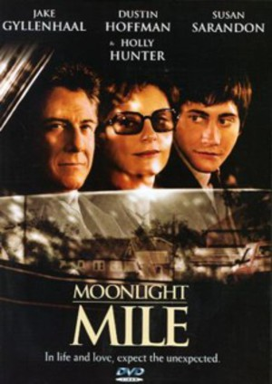 Moonlight Mile poster