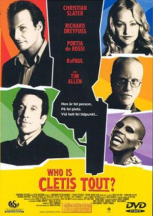 Who Is Cletis Tout? poster