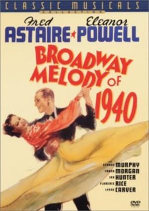 Broadways melodi poster