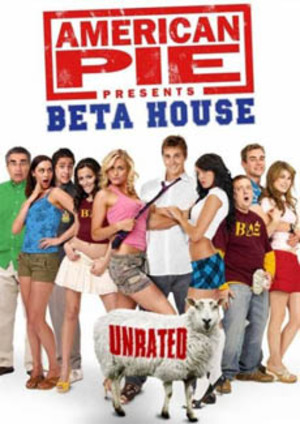 American Pie Presents Beta House poster