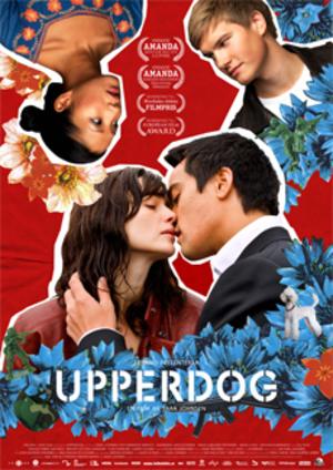Upperdog poster