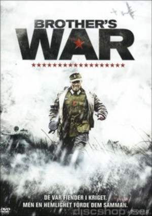 Brother's War poster