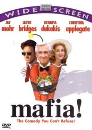 Maffia! poster