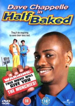 Half Baked poster