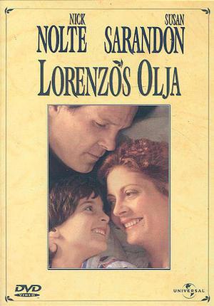Lorenzos olja poster