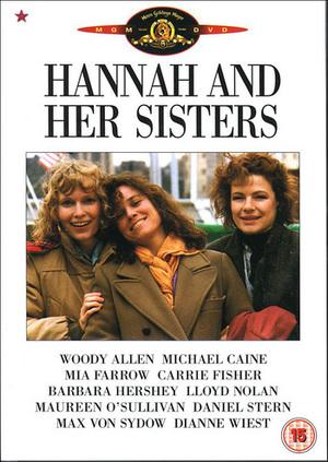 Hannah och hennes systrar poster