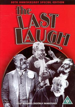 Sista skrattet poster