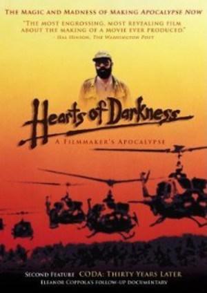 En filmares vånda: Coppolas Apocalypse poster