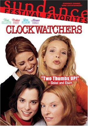 Clockwatchers poster