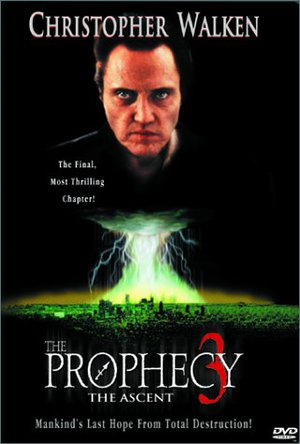 The Prophecy 3 poster