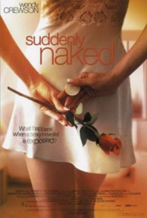 Suddenly Naked poster
