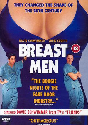 Big Tits poster