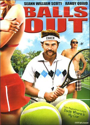 Balls Out: The Gary Houseman Story poster