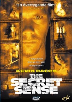 The Secret Sense poster
