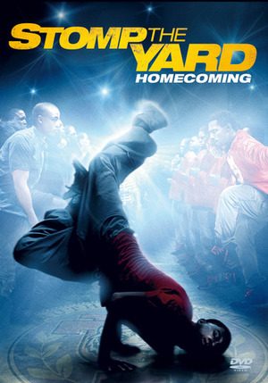 Stomp the Yard 2: Homecoming poster