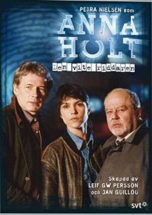 Anna Holt poster