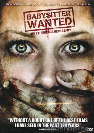 Babysitter Wanted (2009)   MovieZine