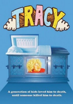 Tracy poster