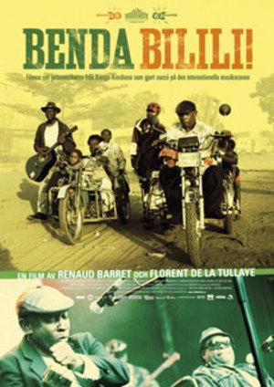 Benda Bilili poster