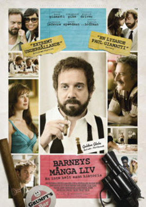 Barneys många liv poster