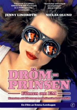 Drömprinsen - Filmen om Em poster