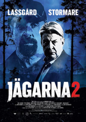 Jägarna 2 poster
