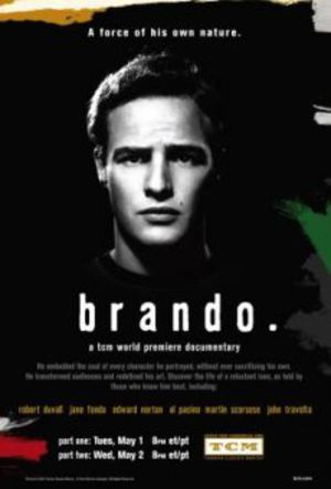Brando poster