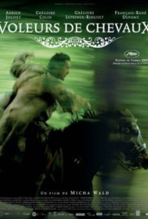 Horse Thieves poster