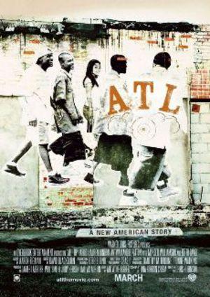 ATL poster
